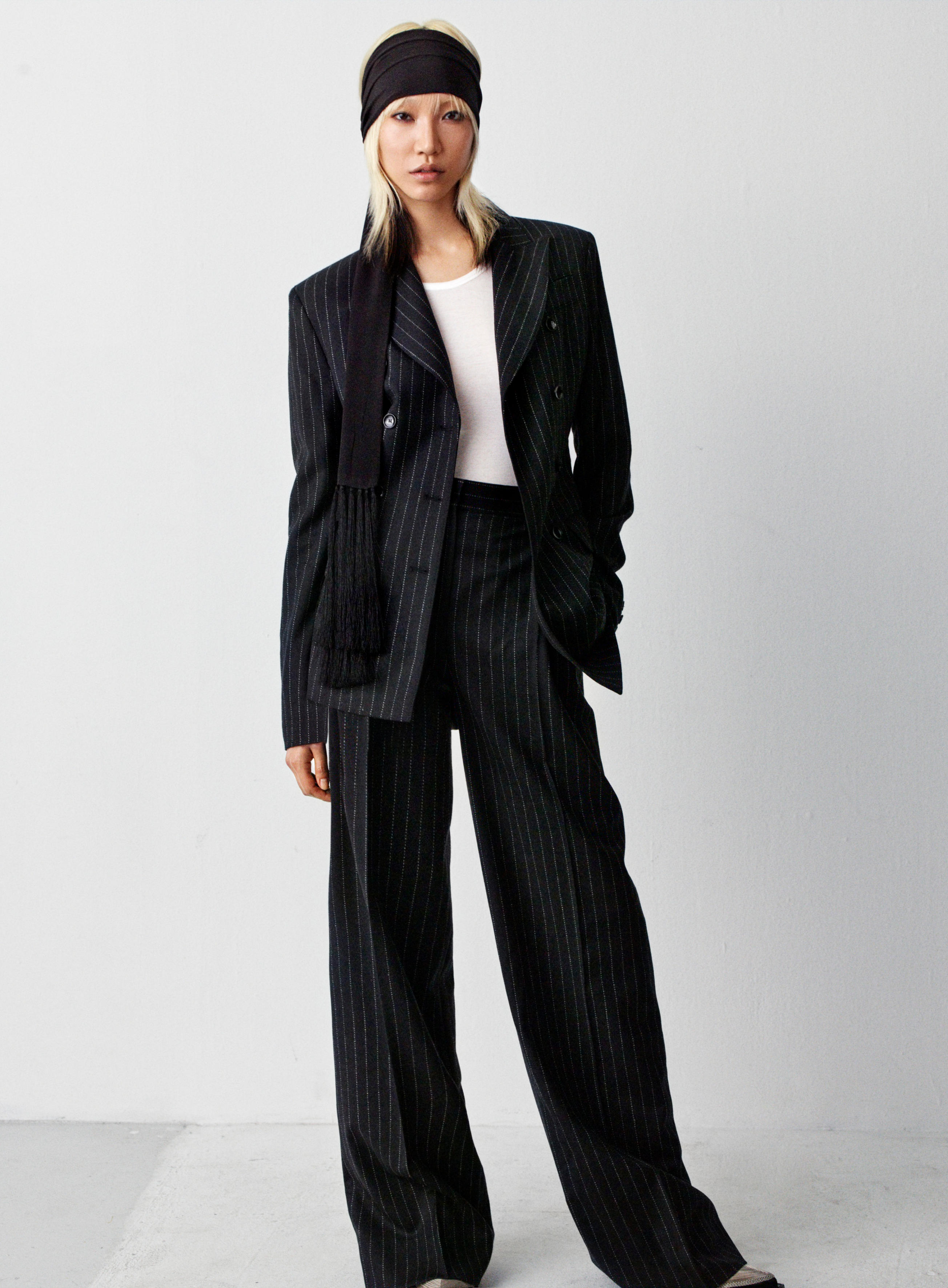 H&M Studio Fall Winter 2016 Women's Lookbook (11)