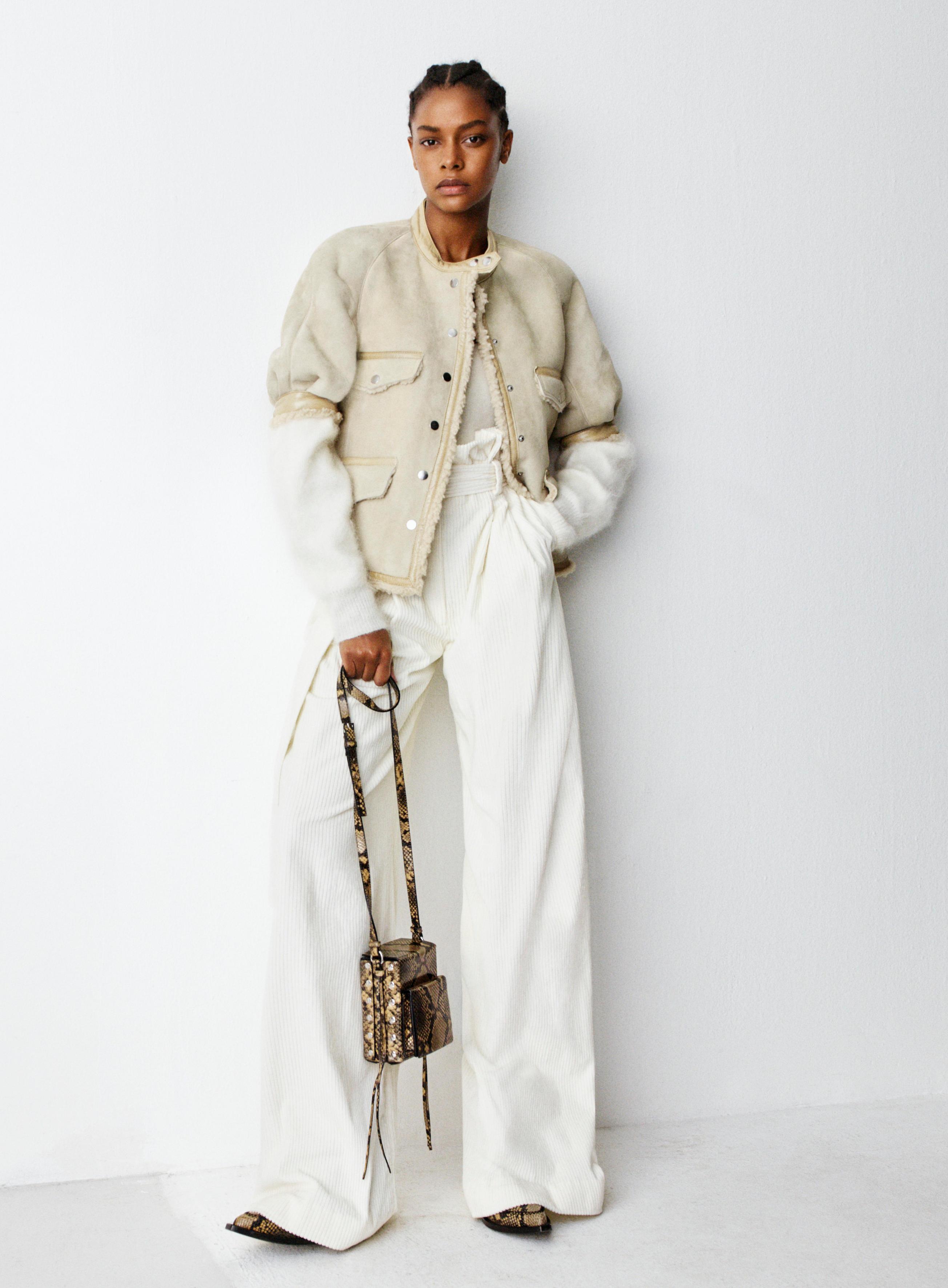 H&M Studio Fall Winter 2016 Women's Lookbook (5)